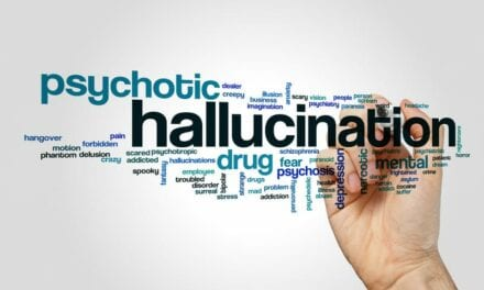 End Parkinson's Hallucinations with Chemo Nausea Treatment?