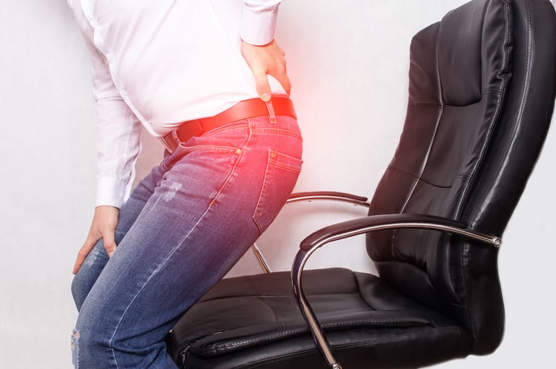Early Physical Therapy for Back Pain with Sciatica is Worthwhile, Per Study