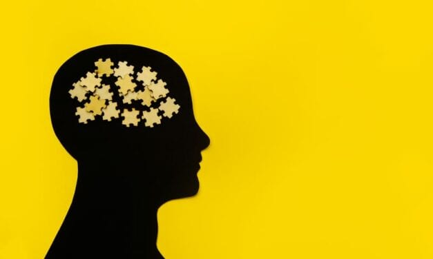 Parkinson's Dementia: It's All in the Gut