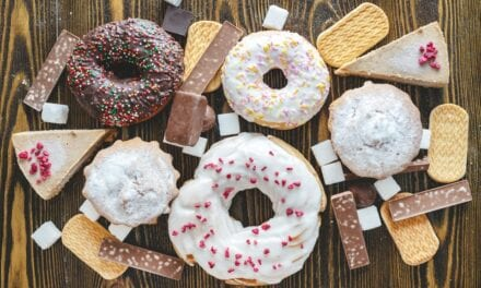 Too Much Fat and Sugar = Increased Pain?