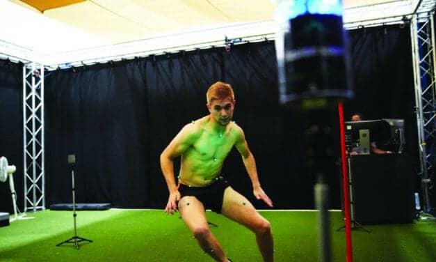 Athletic Performance: Seeing is Believing