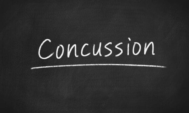 Concussion Expert Sheds Light on Silent Epidemic in Book