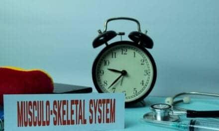 Analysis Raises Awareness of Global Burden of Musculoskeletal Disorders