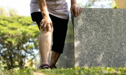 Have Arthritic Knees? Try a 'Stepped' Approach to Exercise