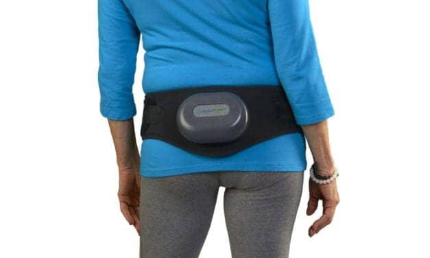 OsteoBoost Vibration Belt Obtains FDA 'Breakthrough' Designation