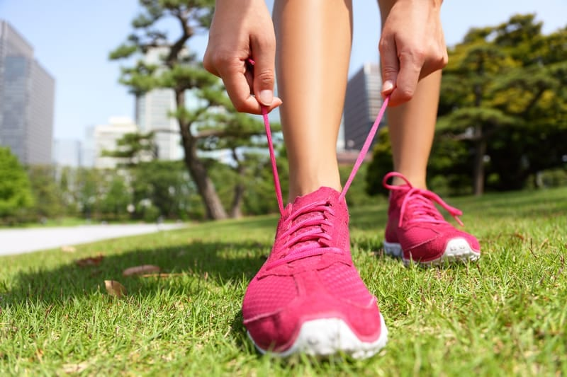 Do Running Shoes Cause or Prevent Injury?