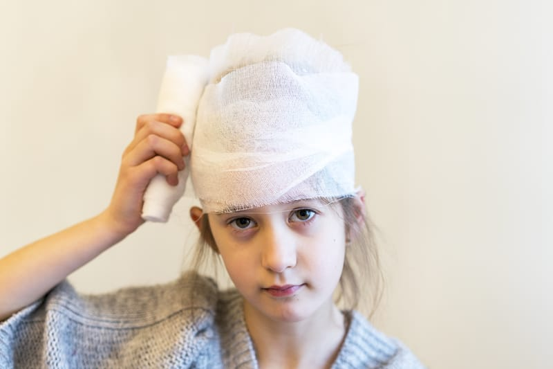 Study Looks at TBI's Effect on Kids' Emotional Processing
