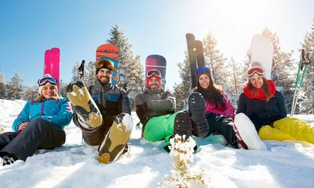 Avoid Falls This Winter with These Safety Tips