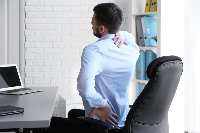 Wishing to Achieve Better Posture? Look No Further