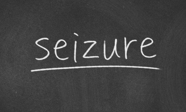 How This Could Spur Seizures in MS Patients