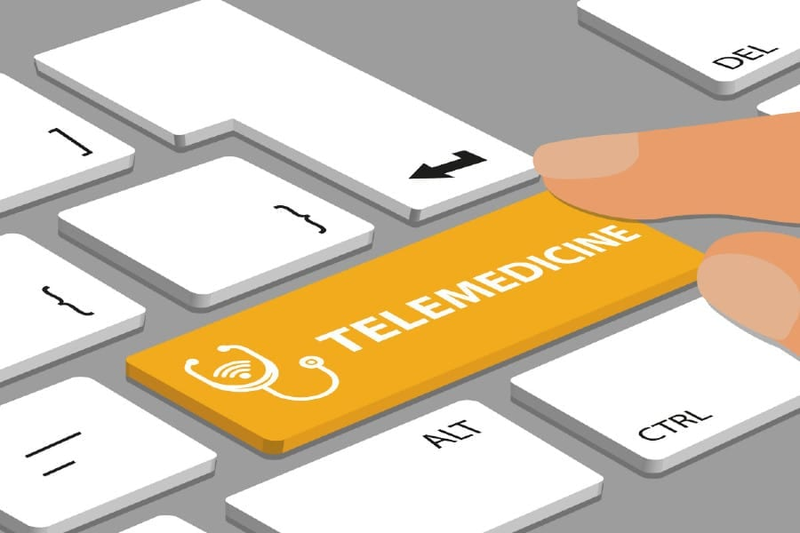 Try This at Home, Telehealth-Curious Adults and Others Say