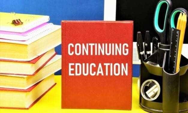 New Courses from Education Resources: Vestibular Rehab and Toe Walking