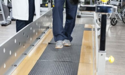 Combine Two Approaches to Improve Gait Outcomes: Study