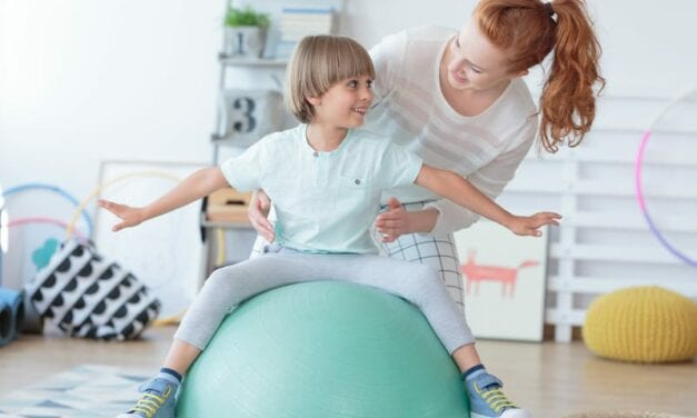 Ivy Rehab and HSS Open Kid-Focused PT Practices