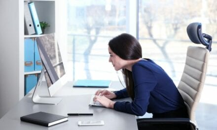 Slouch No More: 5 Tips for Better Posture