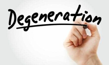 Could EGFR Put the Brakes on Osteoarthritis Cartilage Degeneration?