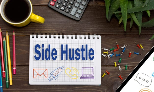 Tip Sheet: PT Side Hustle
