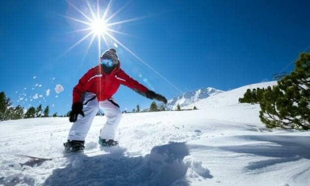 U.S. Ski & Snowboard Partners with Concussion Education Provider TeachAids