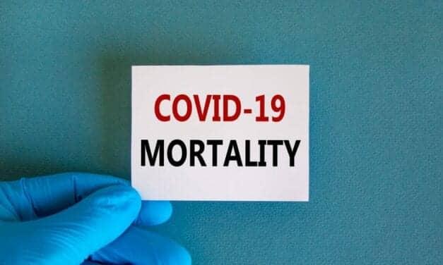 Survival Data: PT Helps COVID-19 Patients Live