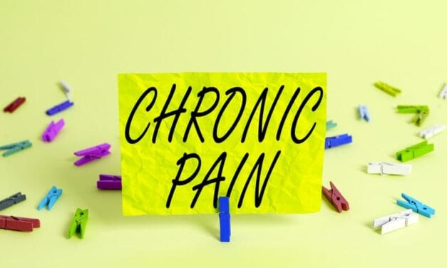 'Where Does It Hurt?' Could Help Predict Chronic Pain Outcomes