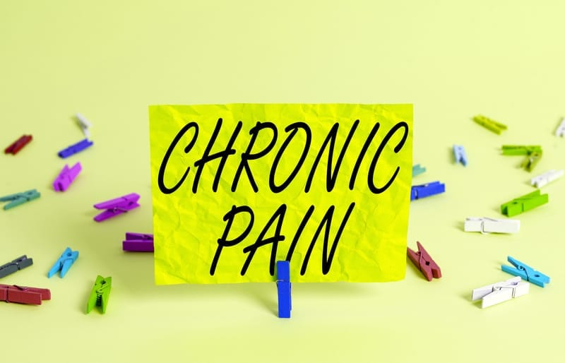 Analysis: One-Fifth of US Adults Experience Chronic Pain