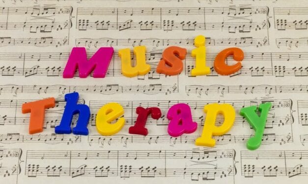 Digital Music Therapy Now Available for People Living with MS