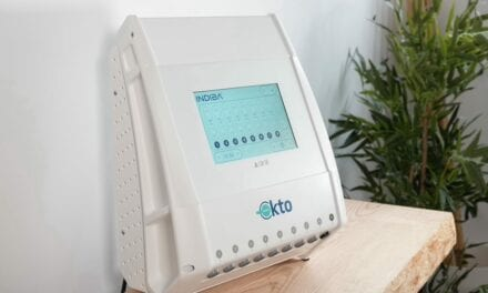 OKTO Combines Radiofrequency and Stem Cells to Aid Pain Management