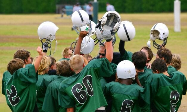 Youth Sports Promote Social & Emotional Learning, Especially Among Young Men Of Color