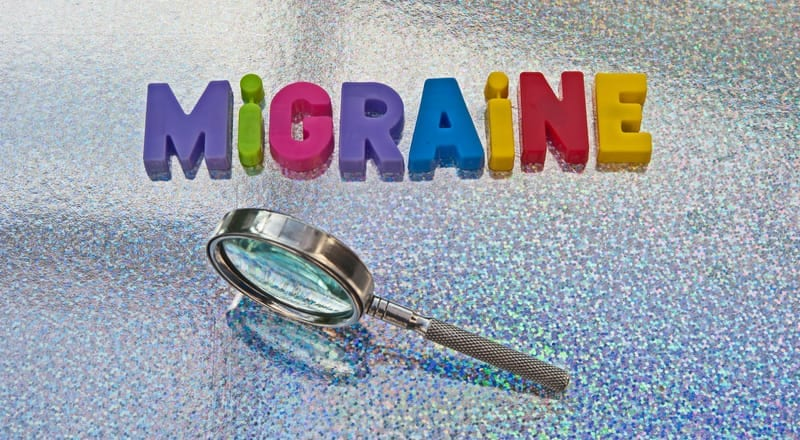 Less Exercise, More Migraines