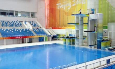 KT Tape Partners with USA Diving