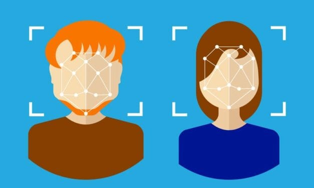 Studying Parkinson's Disease with Face-Recognition Software