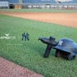 Hyperice Named Partner of the New York Yankees