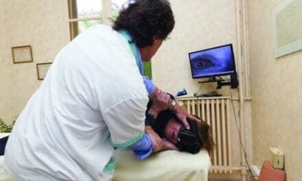 Diagnosing the Dizzy Patient