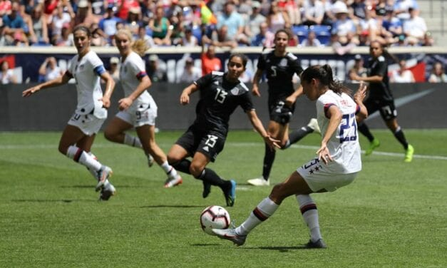 U.S. Soccer Partners with TeachAids To Further Promote Concussion Education