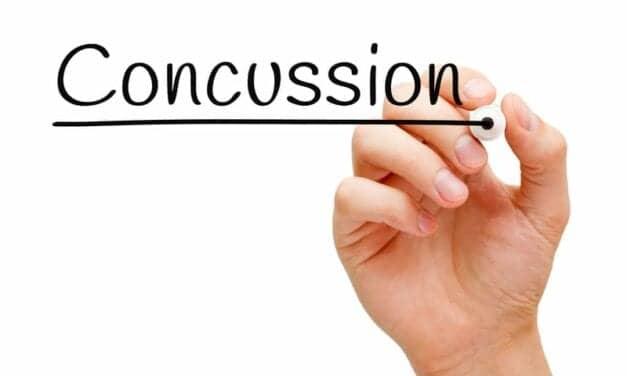 How a Spit Test Could Diagnose Concussion