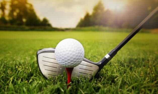 Parkinson's Patients, Swing on This: Golf May Be More Beneficial Than Tai Chi