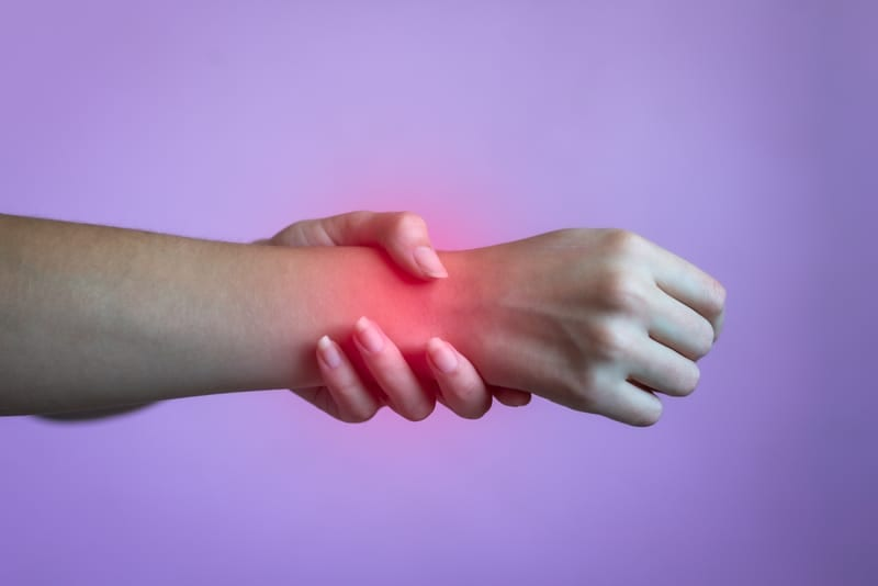 Carpal Tunnel Syndrome: Not Just an Office Worker's Condition