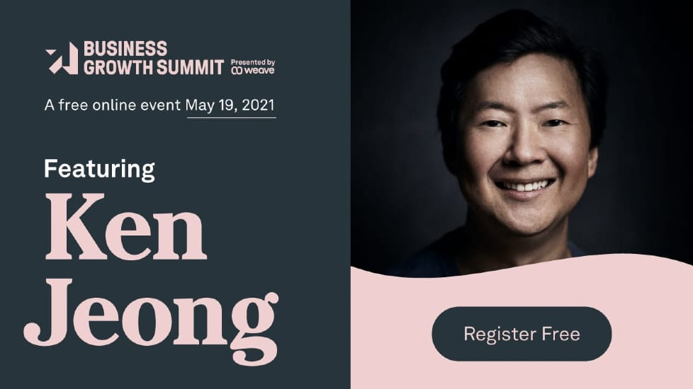 Ken Jeong, The Hangover Star, is Keynote Speaker for Business Growth Summit