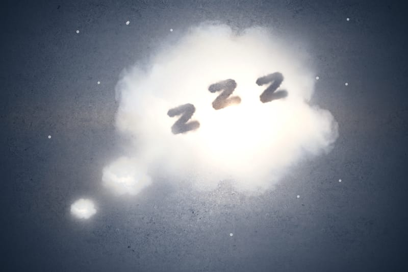 Getting Your ZZZZs? Its Impact on Stroke Recovery