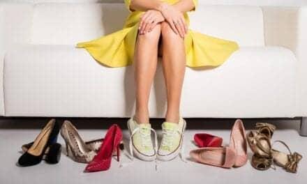 Arthritis Footwear: What to Consider