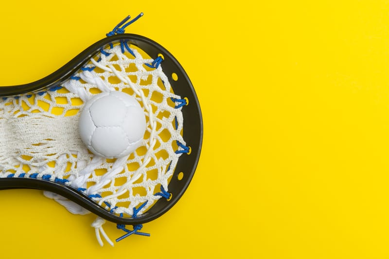 5 Ways to Do a Lacrosse Ball Massage