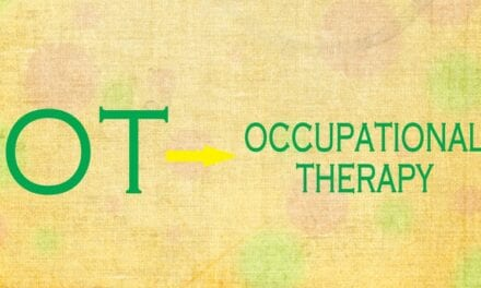 Multiple Sclerosis and Occupational Therapy: How it Works