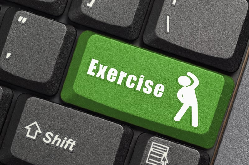 New Safe Exercise Recommendations for People with Parkinson's