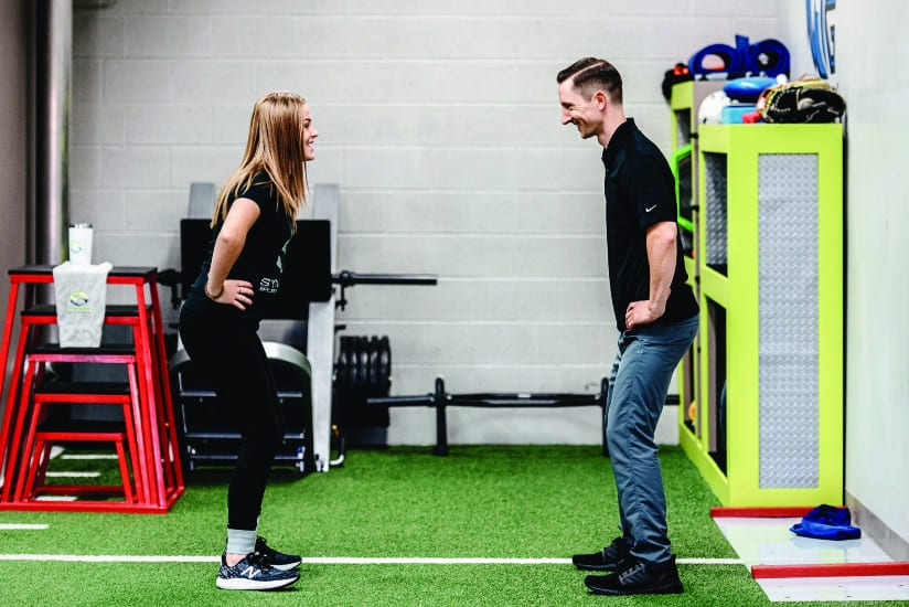 Athletic Recovery: Are We There Yet?