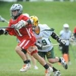 USA Lacrosse and TeachAids Partner to Promote Concussion Education
