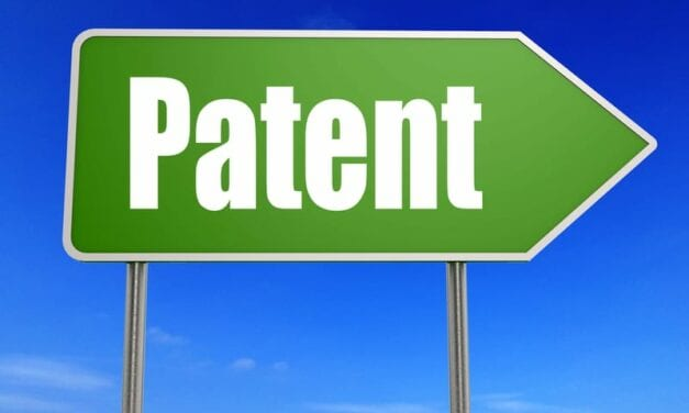It's Patent #2 for OsteoBoost