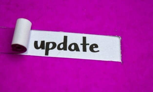 Lymphedema Assessment Platform Receives Software Update