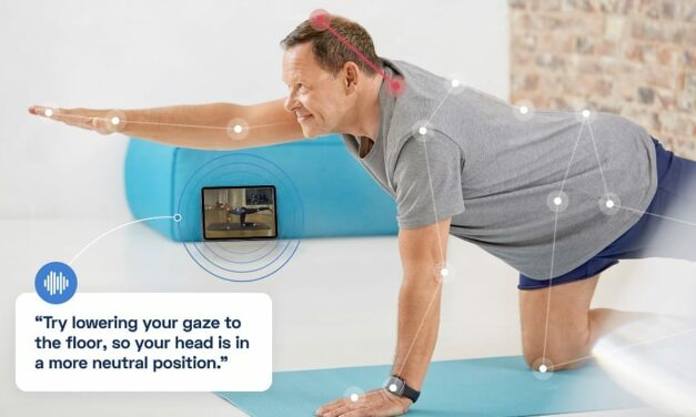 Kaia Health Computer Vision Technology vs Physical Therapists: Who Wins?
