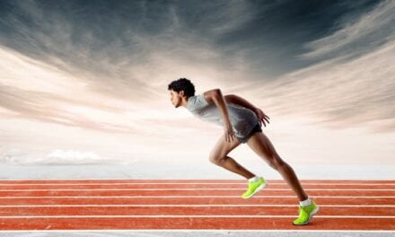 Runners: Avoid Overuse Injuries by Not Leaning Forward So Much