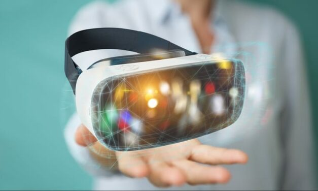 XRHealth Partners with Reducept to Train Control Over Pain Via Virtual Reality Games